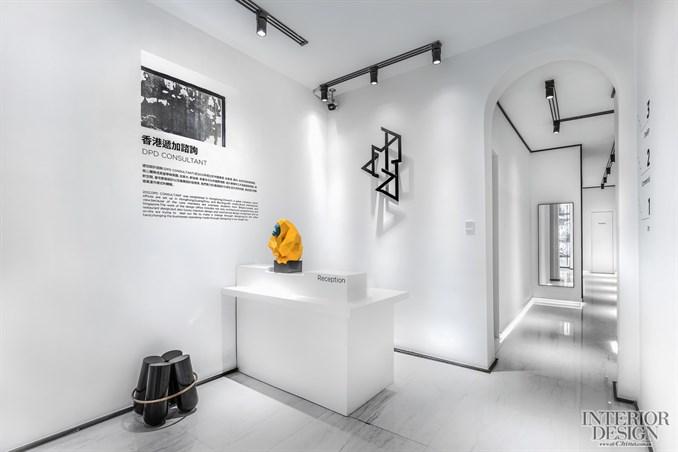 dpd / 「迺庐」工作室_美国室内设计中文网