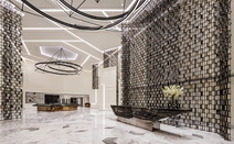 Wilson Associates / 华发广钢样板房及销售中心
