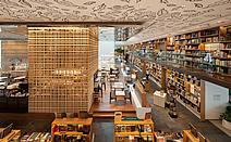 Klein Dytham architecture/ 泰国曼谷Open House综合商业空