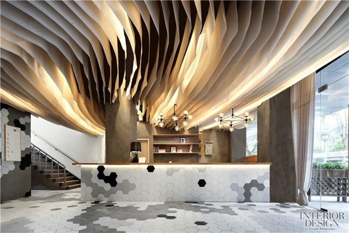 繁华都市_闊合 / 灰鲸联合空间_美国室内设计中文网
