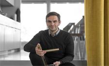 Andreas Diefenbach:德国设计的维度