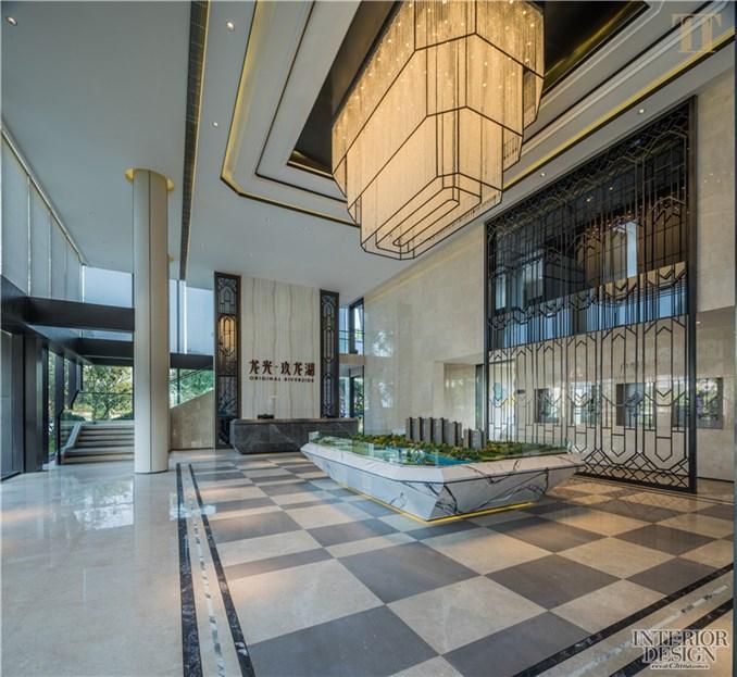 tt design / 珠海龙光·玖龙湖售楼处