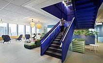 Romlaboratoriet设计工作室 / 新加坡Telenor新总部
