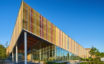Perkins+Will / Albion Library
