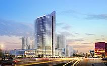 CCD / 北京三里屯通盈中心洲际酒店