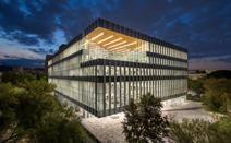Sasaki / 蒙特雷科技大学图书馆