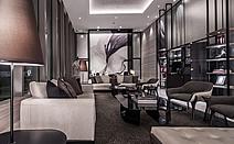 新加坡奥乍得雅诗阁服务公寓