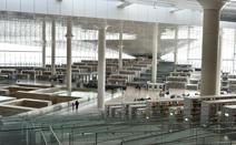 OMA / 卡塔尔国家图书馆