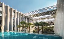 Plan Architect / 曼谷中城酒店