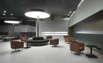 Francesc Rifé Studio / 波哥大埃尔多拉多国际机场Avianca休息厅