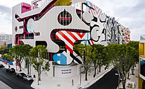 Clavel Arquitectos, J. Mayer H, K/R, Nicolas Buffe