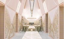 Didier Faustino / 比利时XYZ休闲室