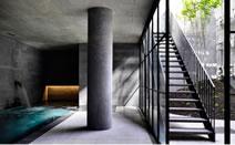 B.E architecture / 澳大利亞圣文森特住宅