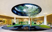 則靈藝術 \ 建發&武地·央著 鯉樂薈:一座純美的兒童樂園