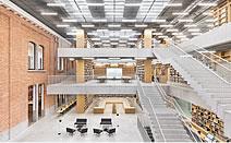 KAAN Architecten / 比利时Utopia大楼