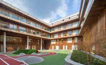 LIAG architects / 荷兰玛西玛公主小儿肿瘤中心