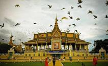 BAR Studio / 迪标新作:柬埔寨金边瑰丽酒店的艺术之旅