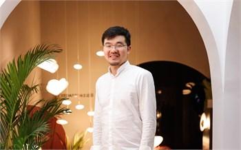 LEEDARSON立达信设计总监谢文兵:美是共通的语言,它使生活发光