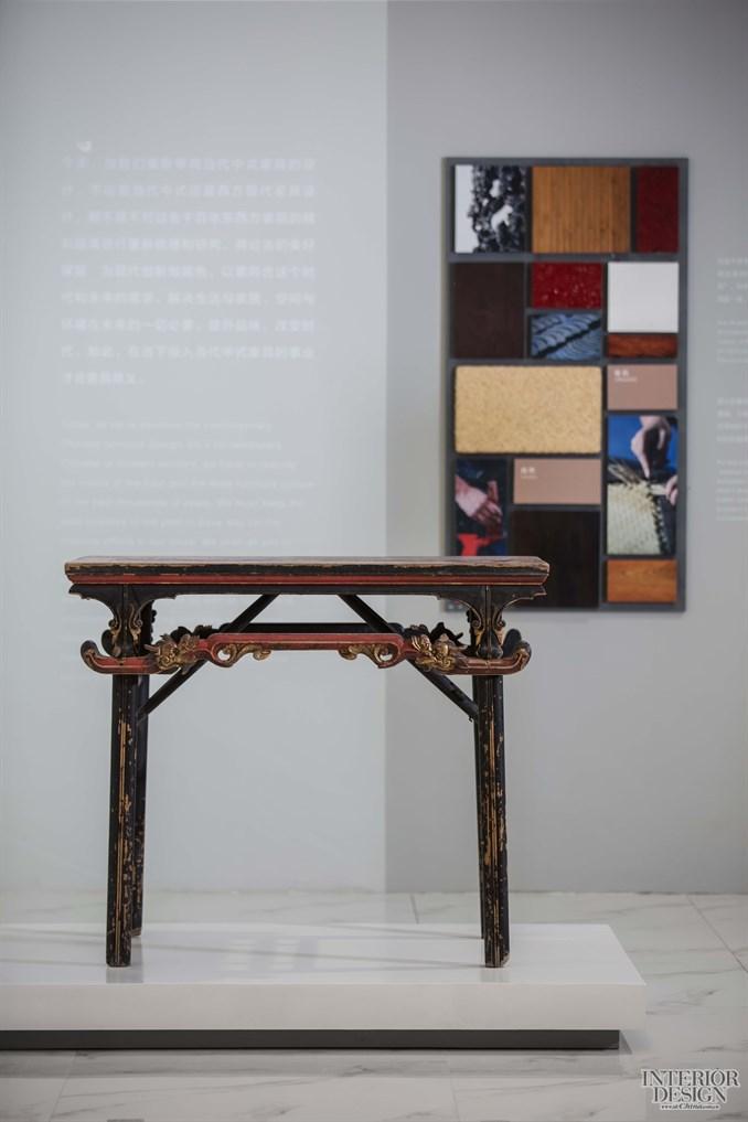 最美中式——德古当代中式家具设计美术馆仙游揭幕