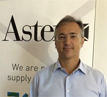 专访意大利橱柜品牌Aster的全球总裁Mirko Del Prete