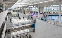 Grimshaw Architects / 迈阿密科学博物馆