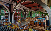 Khosla Associates / 印度1Q1酒吧