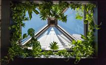 Ménard Dworkind Architecture & design /  蒙特利尔RYÙ餐厅