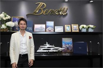 游艇设计师Giorgio Cassetta :演绎卓越设计