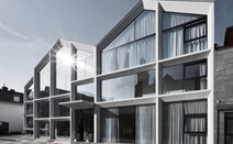 Peter Pichler Architecture / 意大利Schgaguler酒店