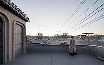 四合,北京,中国