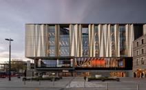 新西兰Tūranga中央图书馆
