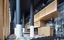 ACDF Architecture / 蒙特利尔Monville酒店