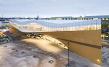 ALA Architects / Oodi赫尔辛基中央图书馆