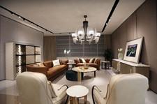KDI设计新作:粤港澳首家进口家居艺术馆VOSIVO CASA