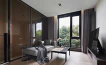 1500m²上海西郊明苑别墅 与自然同居展顶级大宅气度