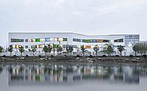 南浔镇中心幼儿园新址扩建工程