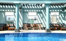 AvroKO / 香港九龙Eaton hotel酒店