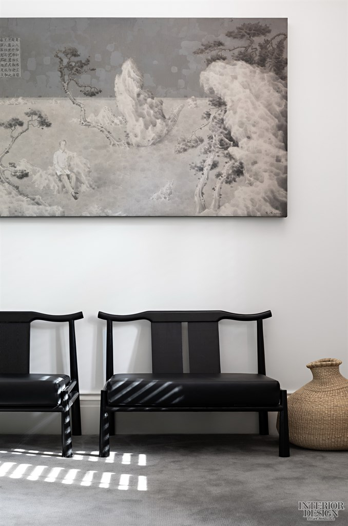 多伦多别墅:将艺术融于生活