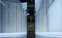 G&K桂睿詩設計 / 杭州世茂智慧之門體驗中心:優雅新生,融于藝境