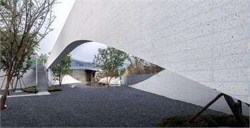 时境建筑 | 镜像的山水
