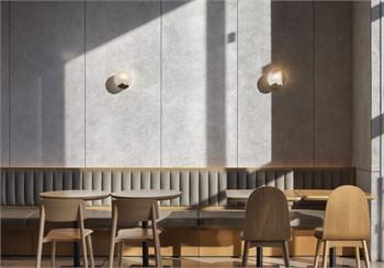 古鲁奇 | 易间咖啡——一处空间 , 几多情绪