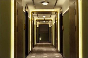 J&S捷森设计:老洋房改造——漫心上海•淮海公馆酒店
