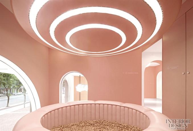 """特定空间的想象_UND设计:MarioAlisa baby 水乐园,开启""""不一样""""的想象世界_美国 ..."""