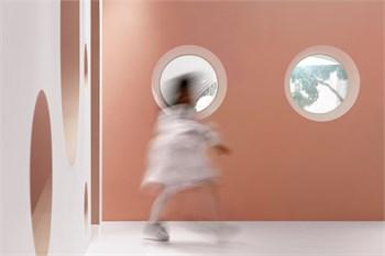 "UND设计:Mario&Alisa baby 水乐园,开启""不一样""的想象世界"