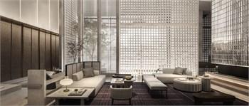 TOMO东木设计 | ICON HOTEL:精品酒店X方程式