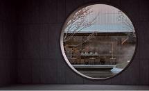 万境设计 | 园中院,院中园-蓝城·台州澄园生活馆