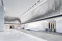 ?SPARK新作   山海為景,打造大灣區新生代辦公空間
