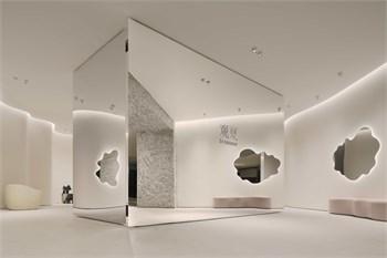 F.O.G. Architecture︱北京三里屯观夏香薰体验空间——流动的气味风景