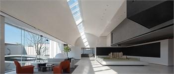 意巢设计丨阳光城·湖山悦:自然的光影,自由的艺术