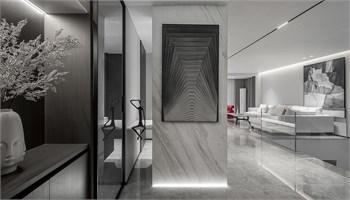 深圳九度设计 | 沈阳远洋公馆: 高质人居,邂逅向往生活
